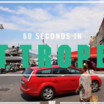 "Big Sean ""60 Seconds In St. Tropez"" Video"