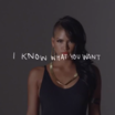 "Cassie ""I Know What You Want "" Video"