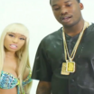 "Meek Mill Feat. Nicki Minaj, Fabolous & French Montana ""I Be On Dat"" Video"