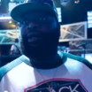 Rick Ross BET Hip-Hop Awards Rehearsal & Green Carpet