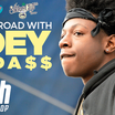 Joey Bada$$ On The Smokers Club Tour With Ab-Soul And Pro Era