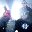 "Ty Dolla $ign Feat. Juicy J ""Ratchet In My Benz"" Video"