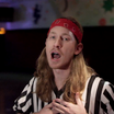 "Asher Roth ""Tangerine Girl"" Video"