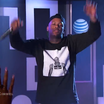 "YG Feat. Young Jeezy & DJ Mustard 'Who Do You Love?' / 'My Nigga' Live On Jimmy Kimmel"" Video"