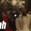 """Curren$y Brings Out Wiz Khalifa To Perform """"Car Service"""" Live"""