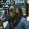 Estelle Interview On The Breakfast Club