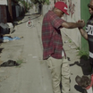 "YG ""Bicken Back Being Bool"" Video"