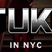 Tuki Carter's OD Tour: NYC