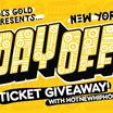 Ticket Giveaway: Fool's Gold Day Off In NYC