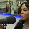 Lil Kim On The Breakfast Club