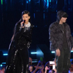 "Eminem & Rihanna Perform At Veterans Day ""Concert For Valor"""