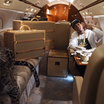 "Tyga ""Make It Work"" Video"