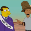 Pharrell Cameos On The Simpsons