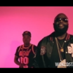 "Troy Ave Feat. Rick Ross ""All About The Money (Remix)"" Video"