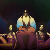 "Snoop Dogg Feat. Charlie Wilson ""Peaches N Cream"" Video"