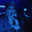 "Rihanna Performs ""Bitch Better Have My Money"" & ""American Oxygen"" On SNL Finale"