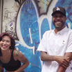"Dom Kennedy Feat. Tish Hyman ""2 Bad"" Video"