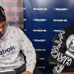iLoveMakonnen Freestyles On Sway In The Morning