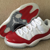 The 'Cherry' Air Jordan 11 Low Is Returning After 15 Years