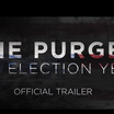 "Check Out The New Trailer For ""The Purge: Election Year"""