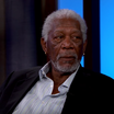 Morgan Freeman Narrates The Life Of A Random Pedestrian On Jimmy Kimmel Live