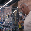 Watch Shane McMahon's Sneaker Shopping Experience At Flight Club