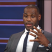 "LeBron James Gives Details About His New TV Show ""Cleveland Hustles"""