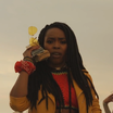 "Tink ""Modern Wave"" Video"