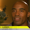 Tiki Barber Speaks Out Against Colin Kaepernick's Actions
