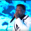 Gucci Mane & Travis Scott Perform On Jimmy Kimmel, Backed By Zaytoven & DJ Drama