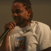 Watch Kendrick Lamar's Free Concert In Brooklyn