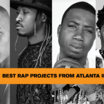 The 21 Best Rap Projects From Atlanta In 2016