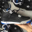 """""""Sport Blue"""" Air Jordan 4s Are Reportedly Releasing This Year"""