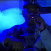 "Tuki Carter ""Drinking Weed"" Video"