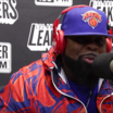 """Watch Kxng Crooked Spit A Lethal Freestyle For The """"LA Leakers"""""""