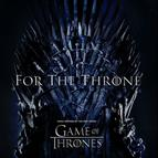 """Game Of Thrones"" Album ""For The Throne"" Feat. SZA, TheWeeknd, Travis Scott"