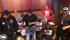 """Master P Feat. E-40 & Louie Mob """"BTS Of """"Club Poppin"""""""" Video"""