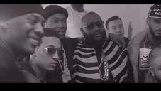 """Rick Ross """"Oyster Perpetual"""" Video"""