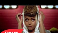 "Chrisette Michele ""Love Won't Leave Me Out"" Video"
