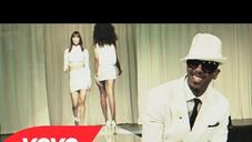 """Nick Cannon """"Me Sexy"""" Video"""