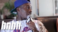 Dizzy Wright: Mom Wrote My Raps! Talks Favorite Weed Strains (HNHH Interview)