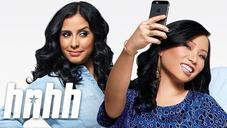 """Hot97's Miss Info & Laura Stylez Get Grilled About """"This Is Hot97"""" on VH1"""