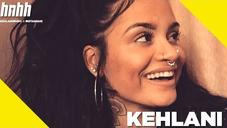 Kehlani Talks Being Influenced By Frank Ocean And Performing With Stevie Wonder