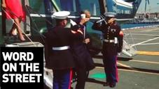 Word On The Street: Latte Salute to Celebrity Nudes, iPhone 6, Derek Jeter, and Amber Rose