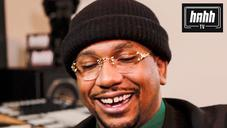"""CyHi The Prynce Breaks Down """"No Dope On Sundays"""" & Reveals His Favorite Feature"""