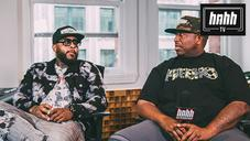 PRhyme Count Mick Jenkins, J.I.D. Among The Game's Best Young Rappers