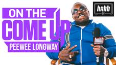 "Peewee Longway Talks Gucci Mane's Work Ethic & More In ""On The Come Up"""