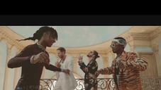 "Rae Sremmurd Throw Mansion Party With Burns & Maluna In ""Hands On Me"" Video"