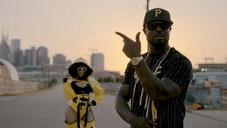 "Young Buck Hits The Streets In New Video For ""Can't Lose"" Feat. Twanee"