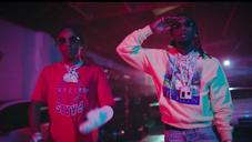 """Rich The Kid Held Captive In A Mental Institute In New """"Lost It"""" Video With Quavo & Offset"""